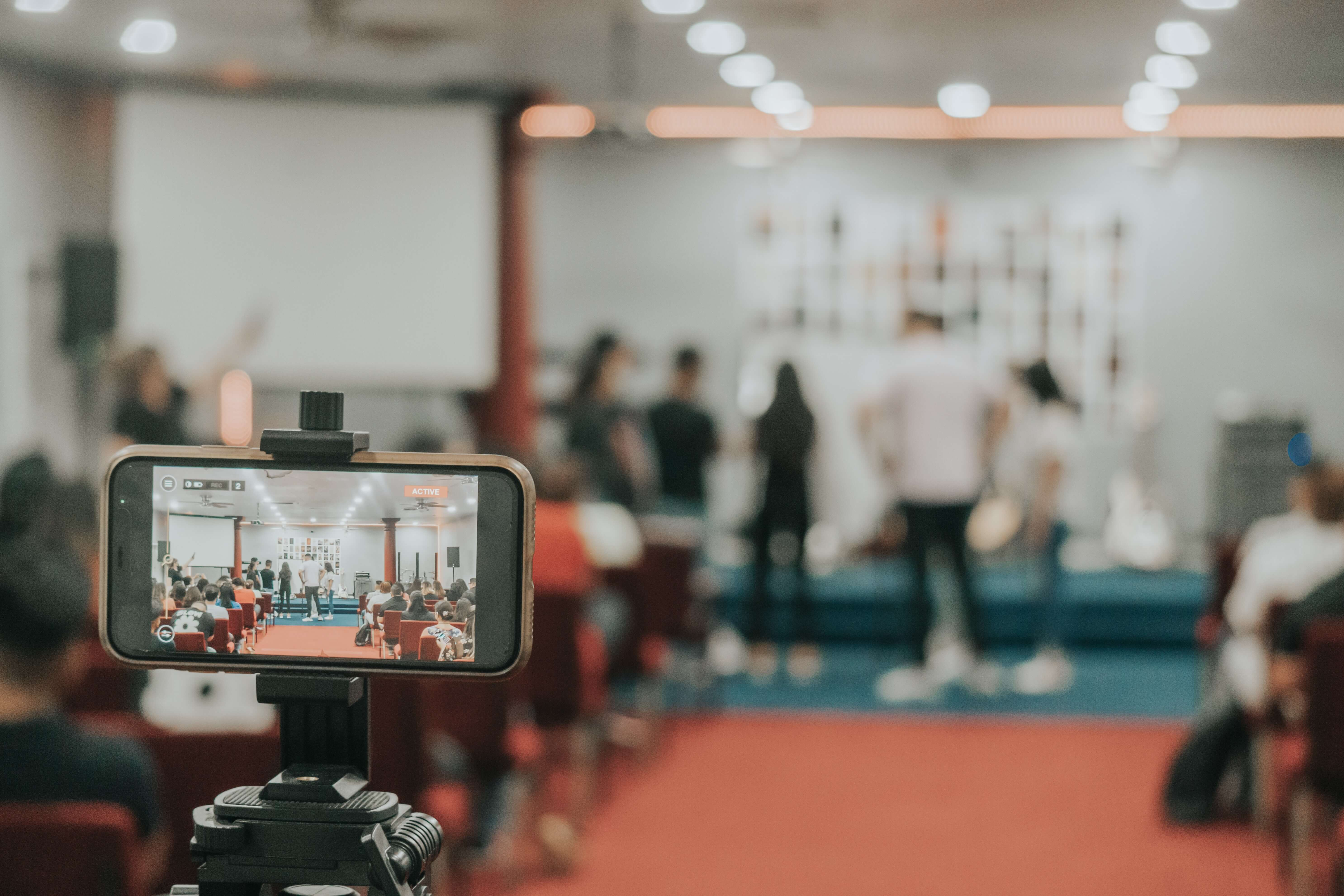 Why Live Streaming is Critical to Your Event's Success