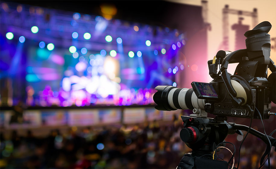 Live Streaming Tips for Events: What You Need To Know